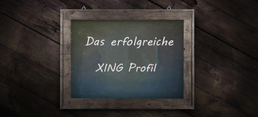 XING Profil, Webowls