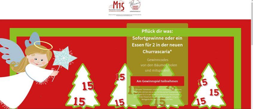 Webowls Verein M15